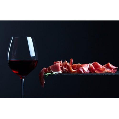 Specialty Artisan Sausage and Air Dried Salami